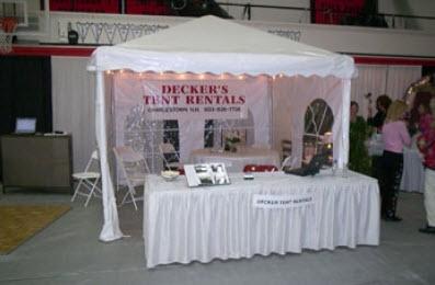 Decker's Tent Rentals LLC image 1