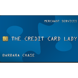 The Credit Card Lady