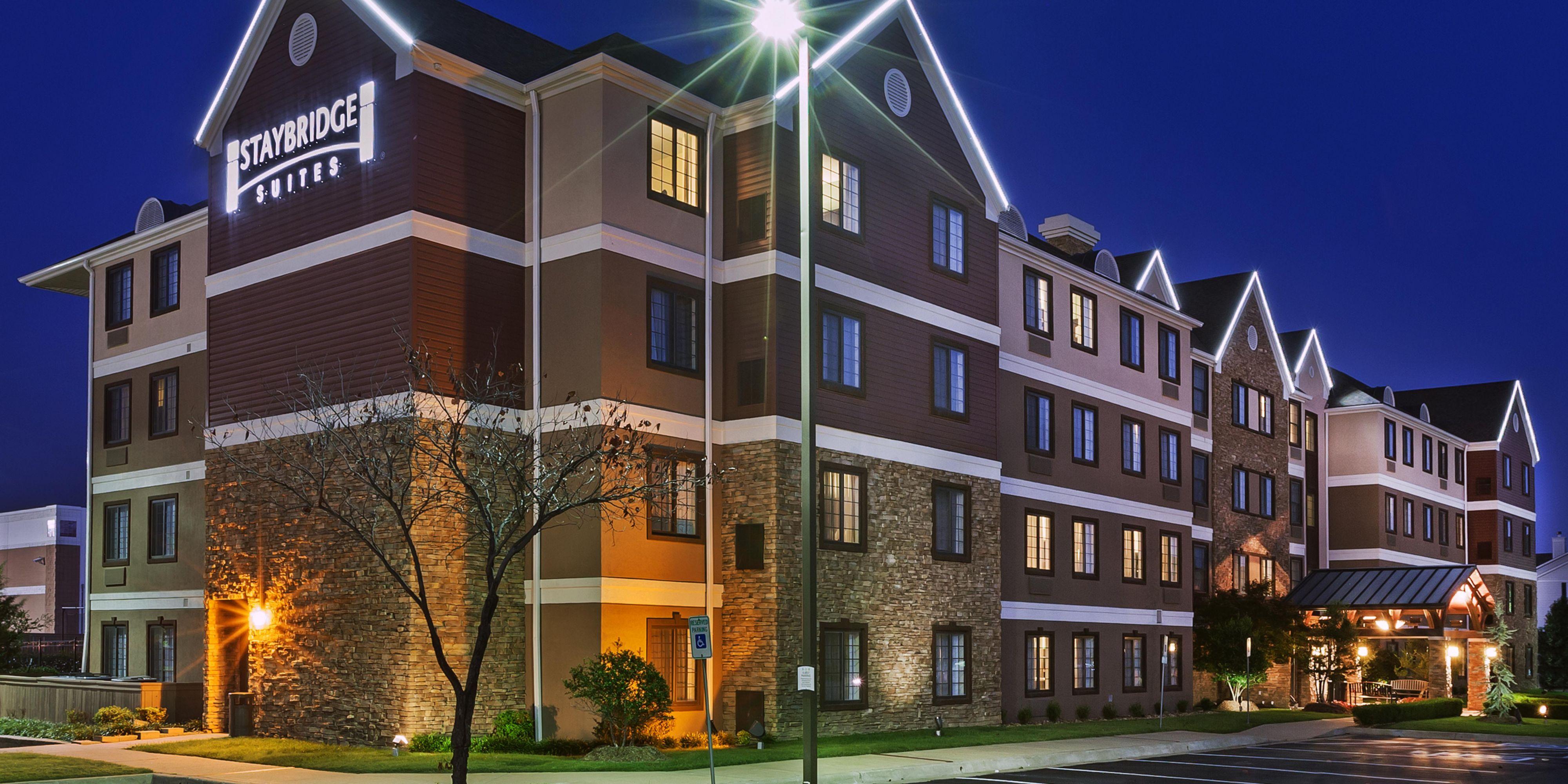 Staybridge Suites Tulsa-Woodland Hills image 0