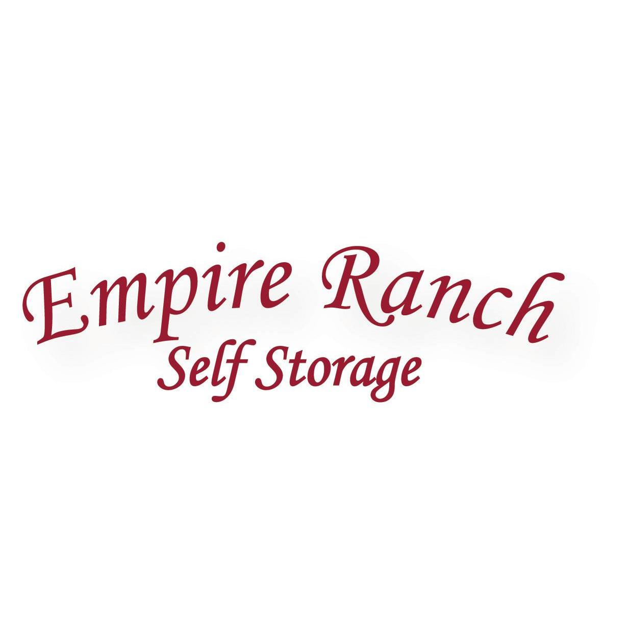 Empire Ranch Self Storage