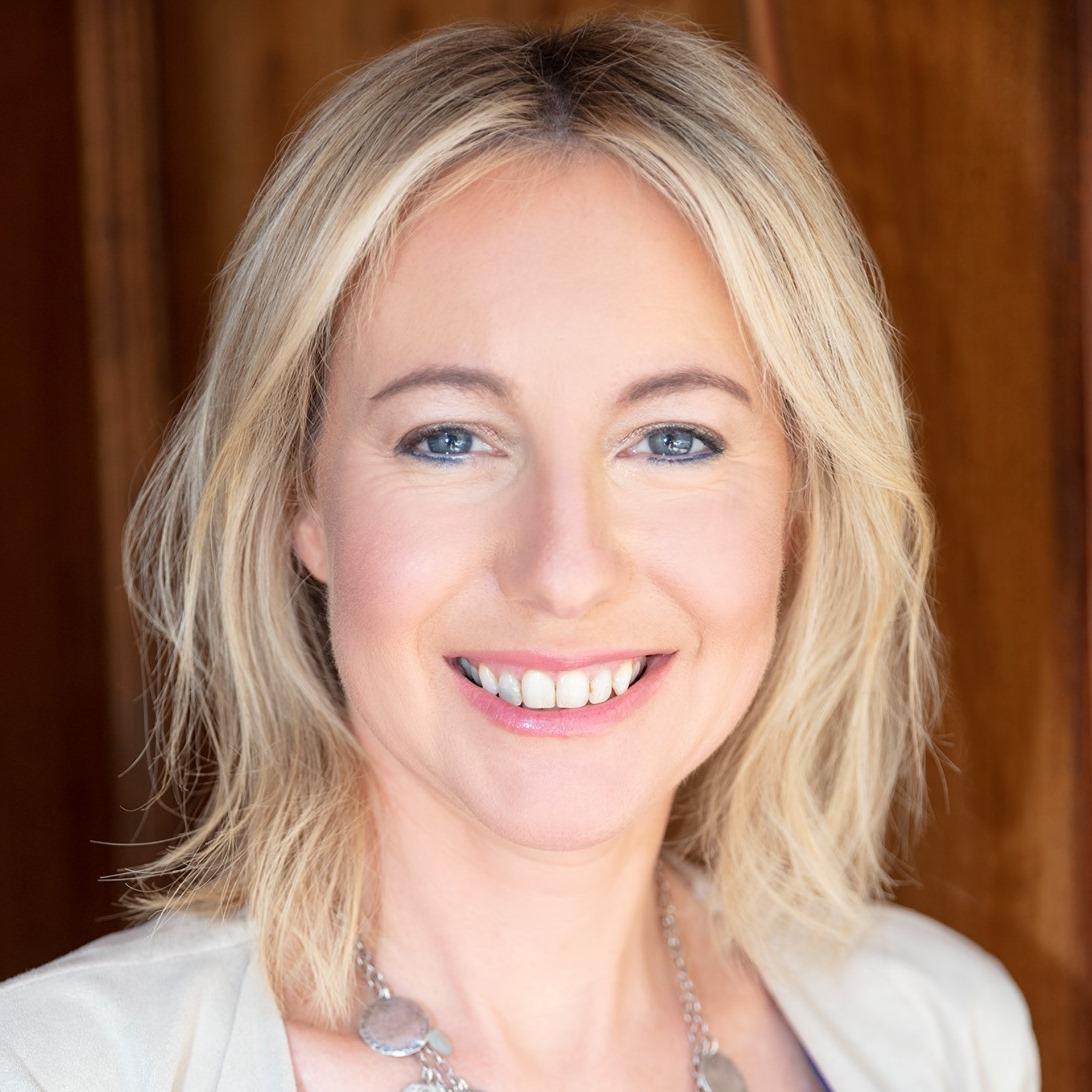 Sarah Westcott Wealth Coach