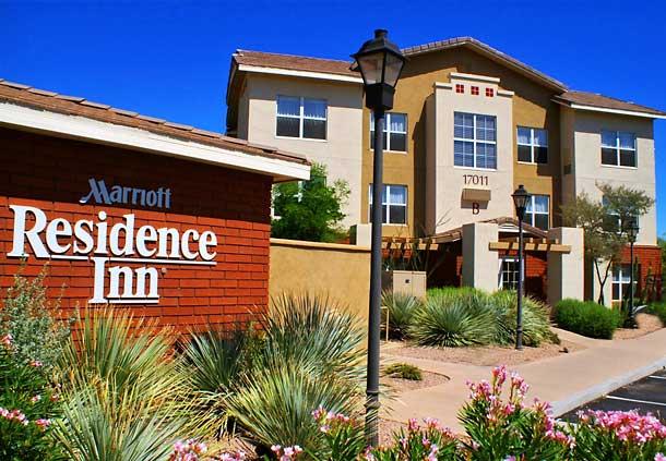 Residence Inn by Marriott Scottsdale North image 9