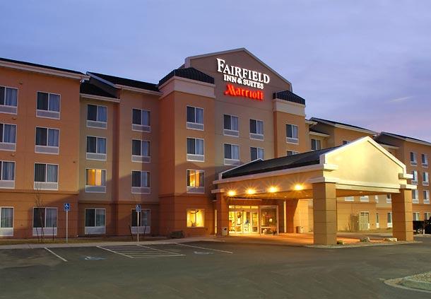 Rapid City Airport Marriott