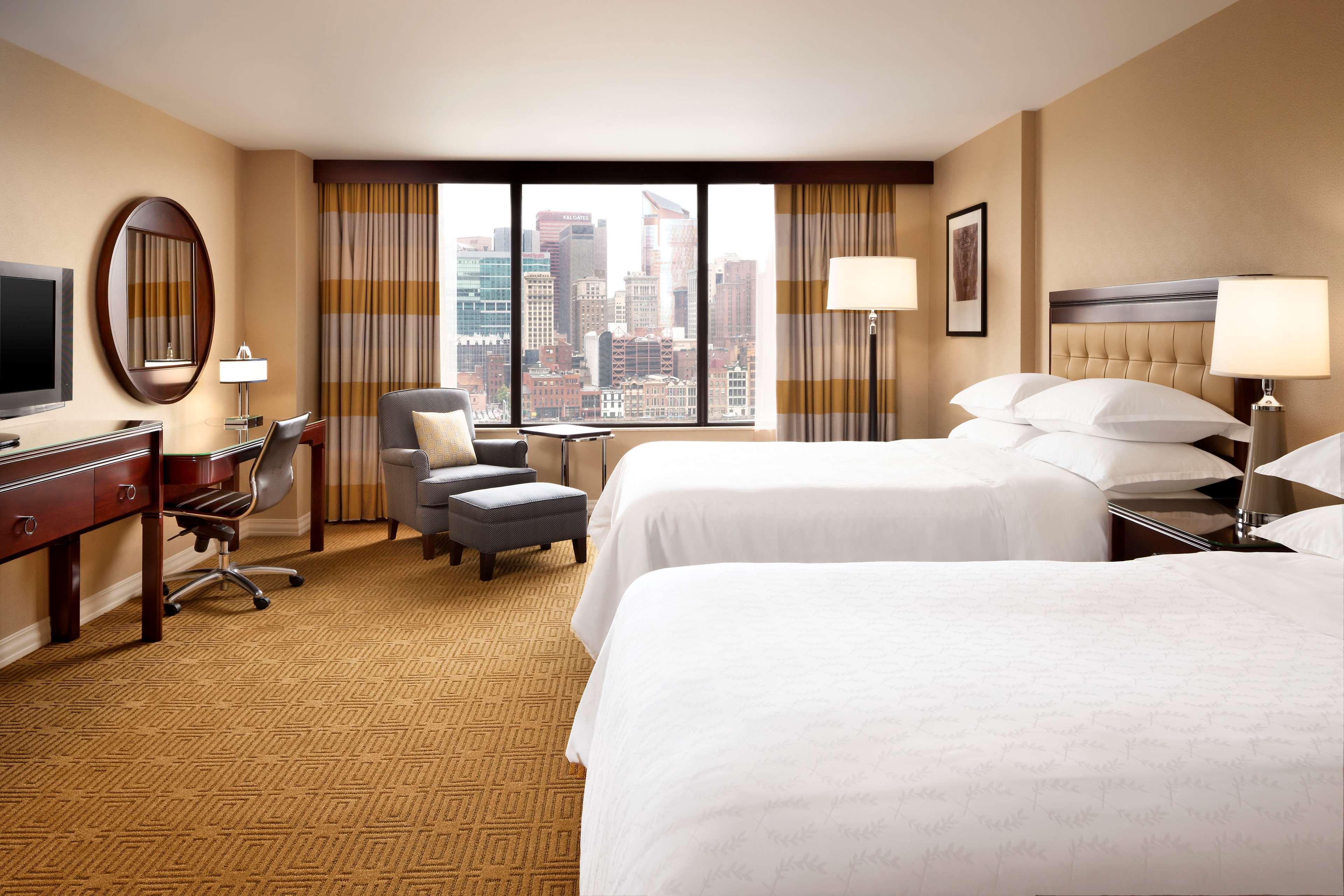 Sheraton Pittsburgh Hotel at Station Square image 14
