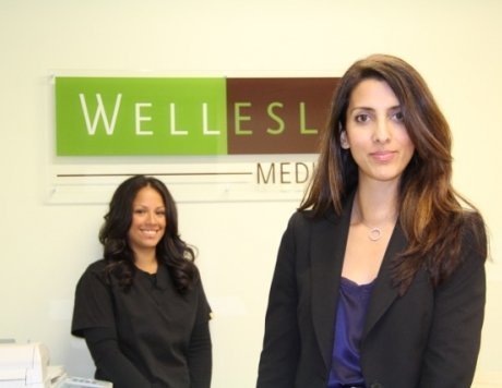 Wellesley Medical: Pouya Shafipour, MD image 2