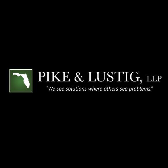 Pike & Lustig, LLP