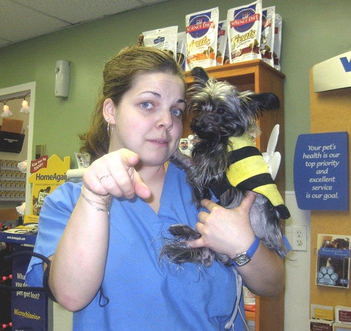 Manhattan Veterinary Group