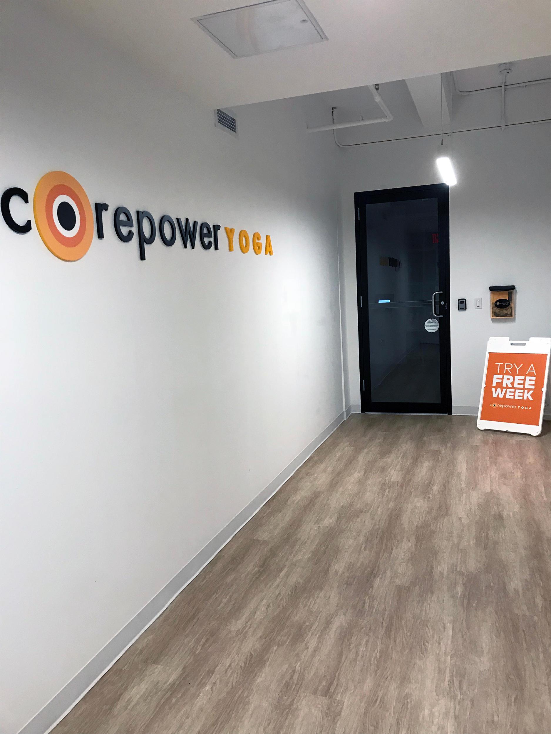 CorePower Yoga image 3