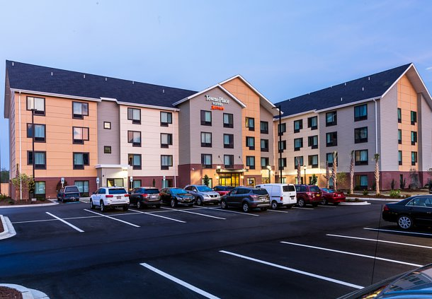 TownePlace Suites by Marriott Florence image 14