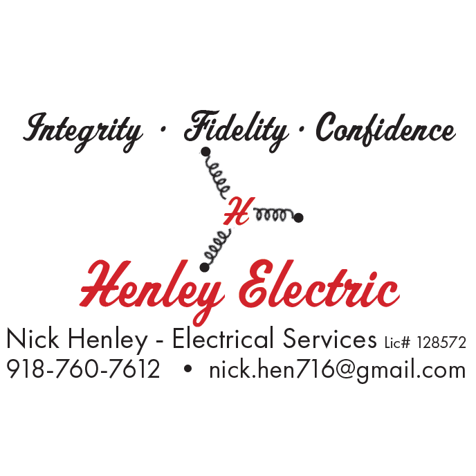 Henley Electric