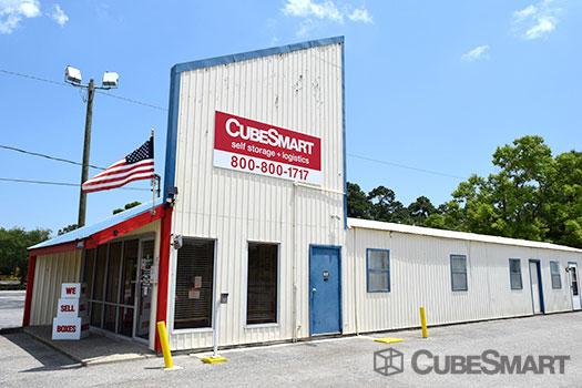 Cubesmart Self Storage In Charleston Sc 29407 Citysearch