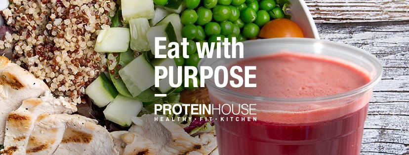 ProteinHouse Marlborough image 5