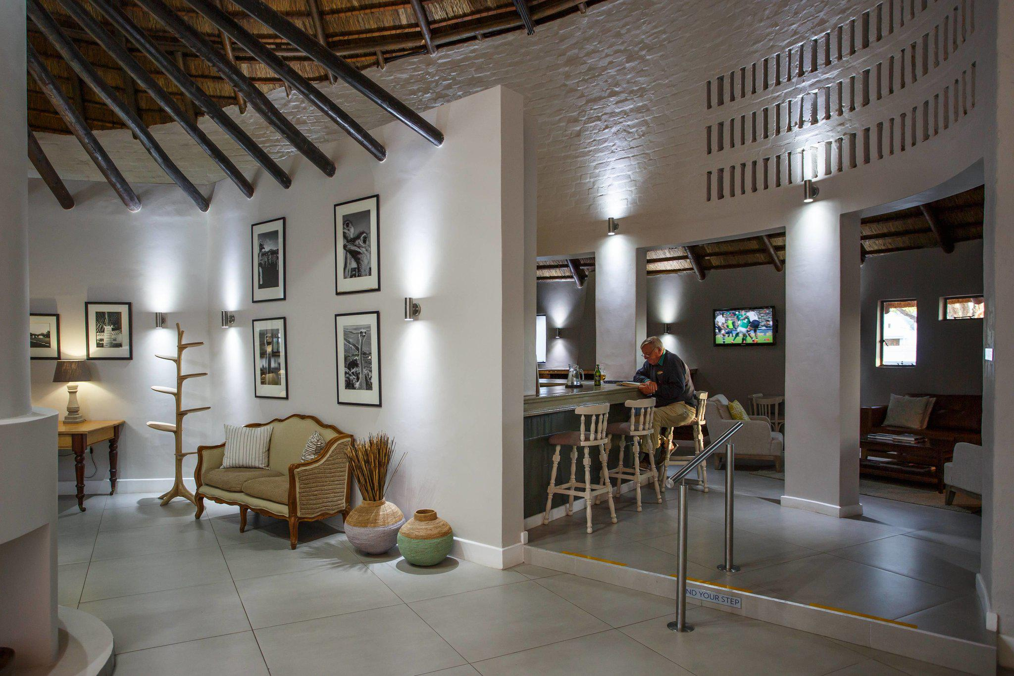 Protea Hotel by Marriott Oudtshoorn Riempie Estate