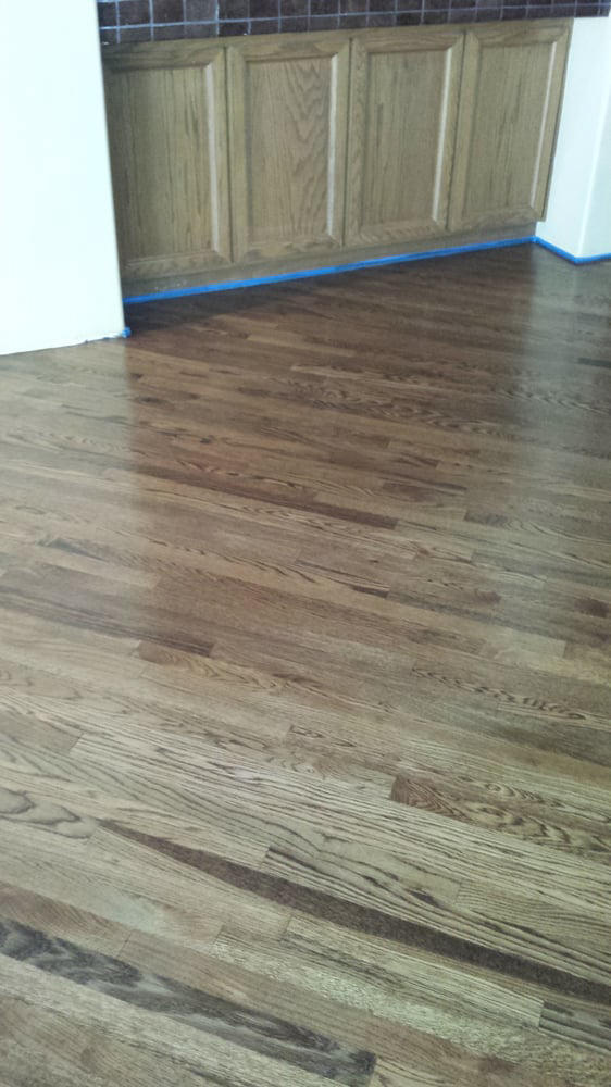 Sharp Wood Floors image 11