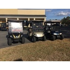 Crazy Gatorland Carts Golf Cart Rentals, Service/Sales