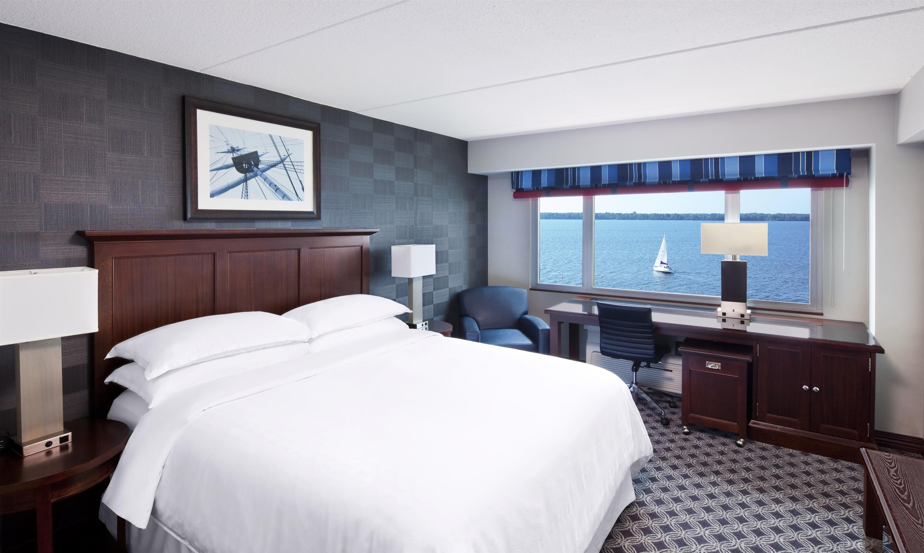 Sheraton Erie Bayfront Hotel image 4