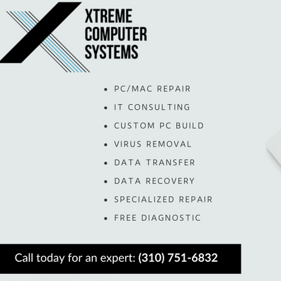 Xtreme Computer Systems image 0