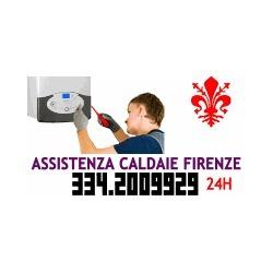 Assistenza Caldaie Firenze 24 ore