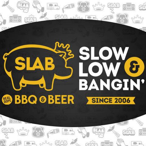 SLAB BBQ & Beer