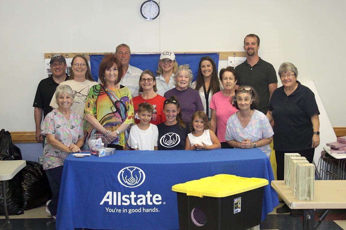 Cinda Bennett: Allstate Insurance image 13