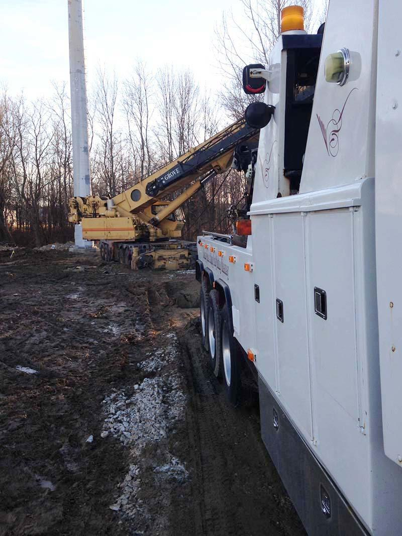 31 Diesel Truck and Wrecker Service Inc. image 9