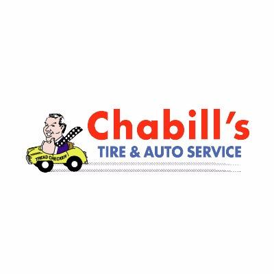 Chabill's Tire & Auto Service - Houma, LA - Tires & Wheel Alignment