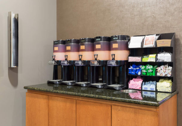 SpringHill Suites by Marriott Indianapolis Fishers image 15