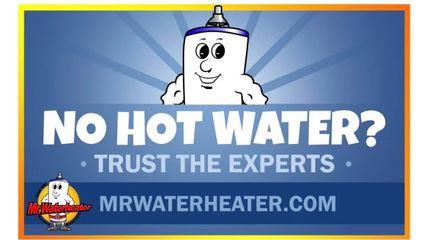 Mr Waterheater