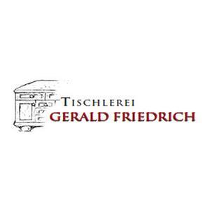 Gerald Friedrich
