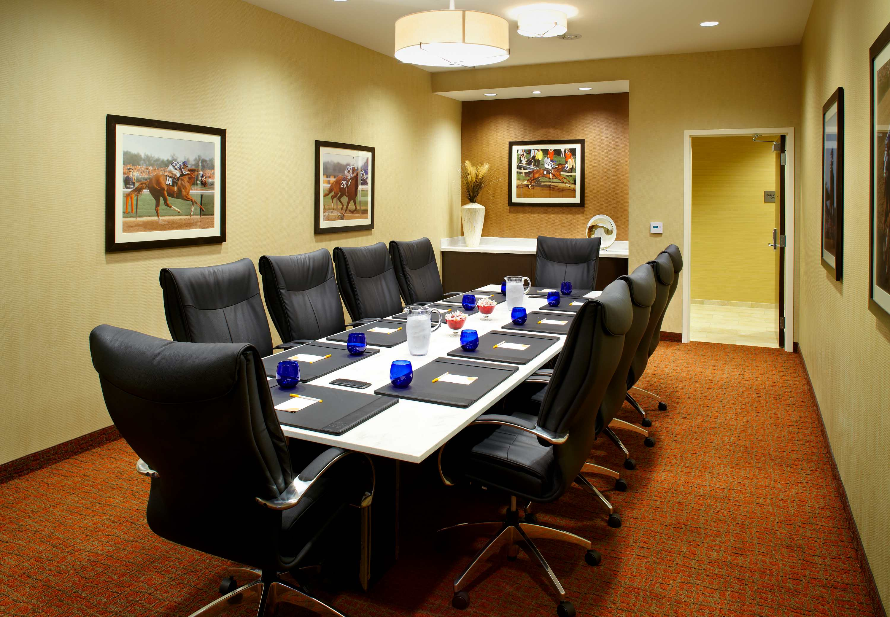 Courtyard by Marriott Pittsburgh Washington/Meadow Lands image 20