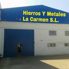 Hierros Y Metales La Carmen