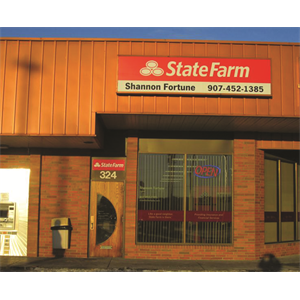 Shannon Fortune - State Farm Insurance Agent image 2