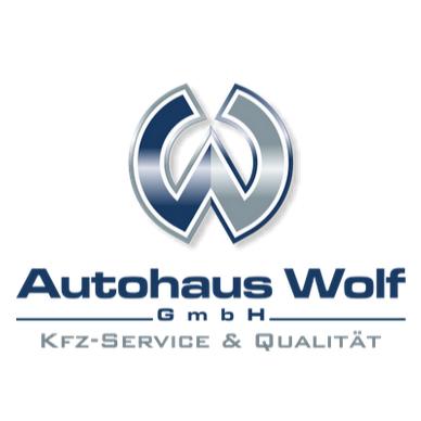 Logo von Autohaus Wolf GmbH