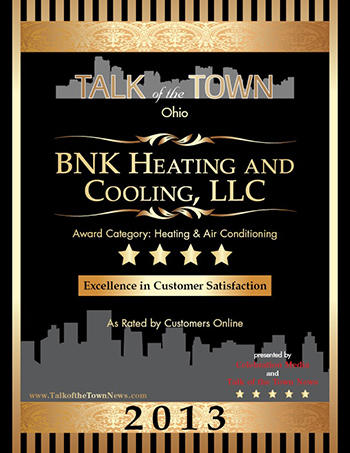 BNK Heating & Cooling image 2