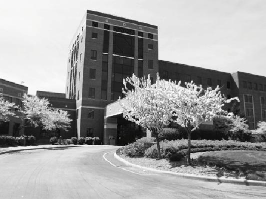 Encompass Health Rehabilitation Hospital of Cincinnati image 0
