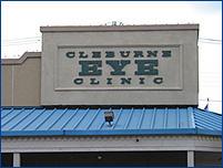 Cleburne Eye Clinic image 1