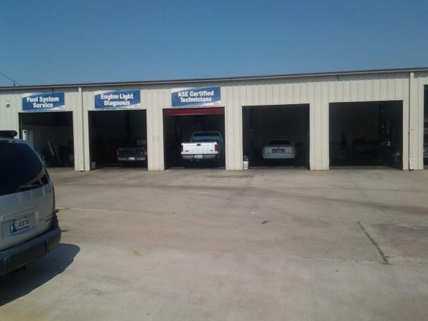 Fox Radiator and Auto Repair Service image 0