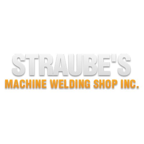 Straube's Machine Welding Shop Inc.