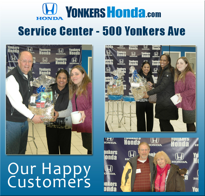 Yonkers honda service center yonkers ny business for Yonkers honda service center