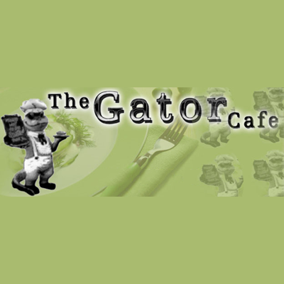 The Gator Cafe