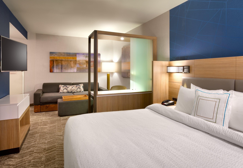 SpringHill Suites by Marriott Salt Lake City-South Jordan image 10