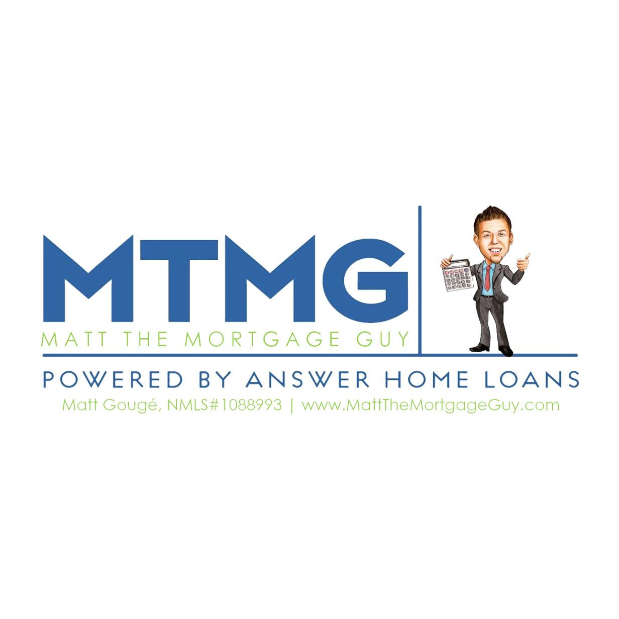 Matt the Mortgage Guy