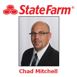 Chad Mitchell - State Farm Insurance Agent