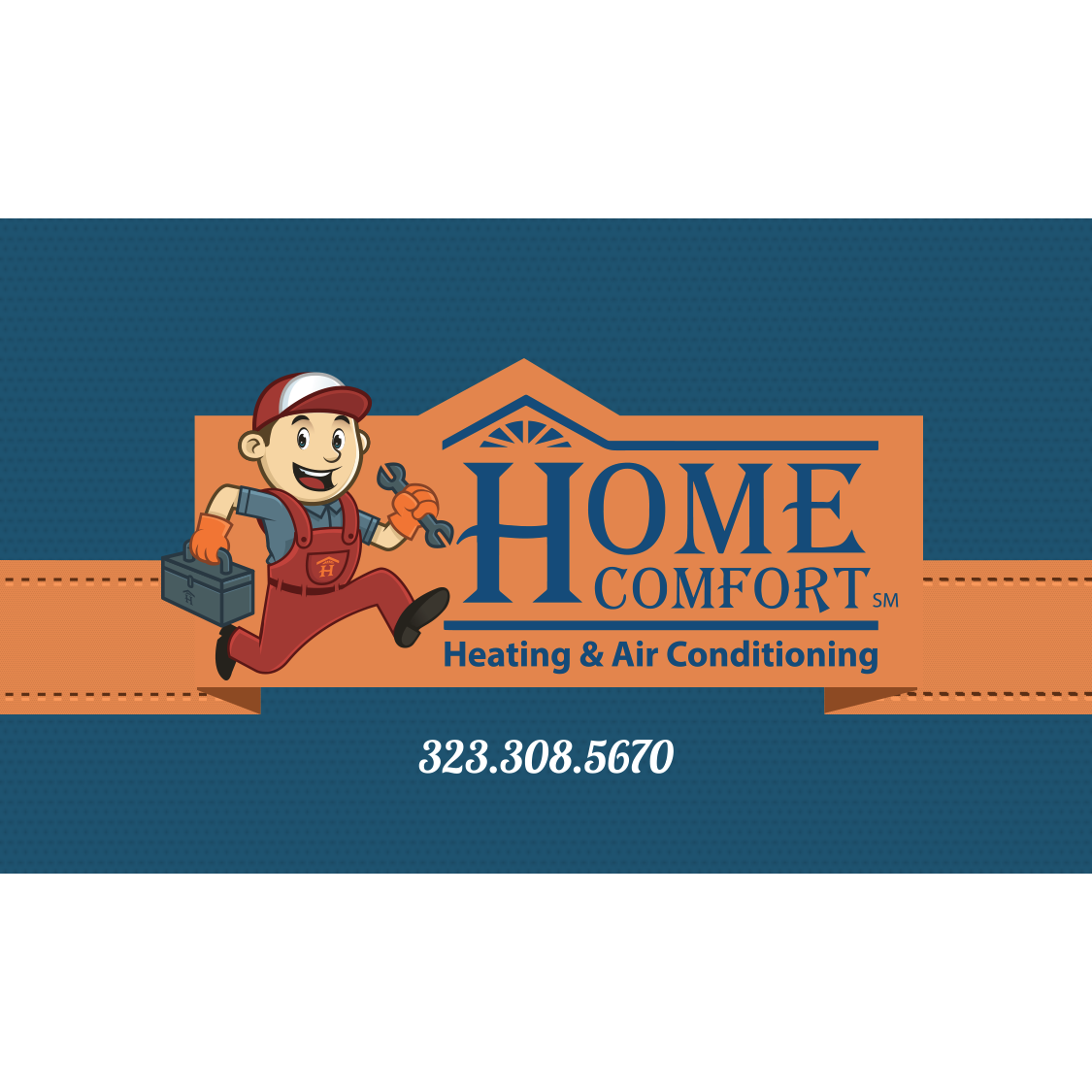 Home Comfort Heating & Air Conditioning, Inc.