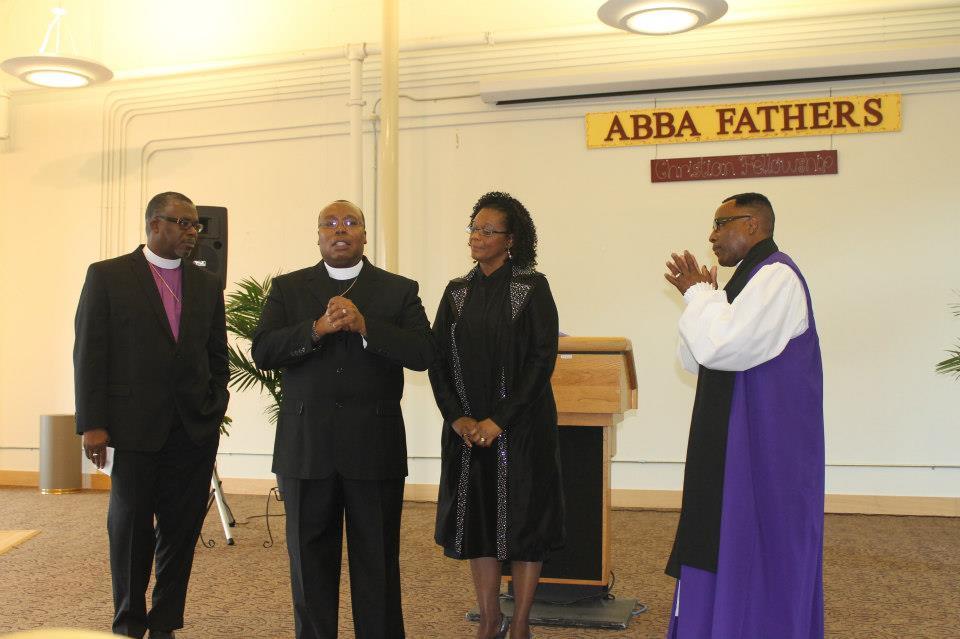 Abba Father's Christian Fellowship Church image 0