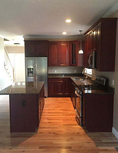 Cristino cabinets flooring in milford ma 01757 citysearch for Milford flooring