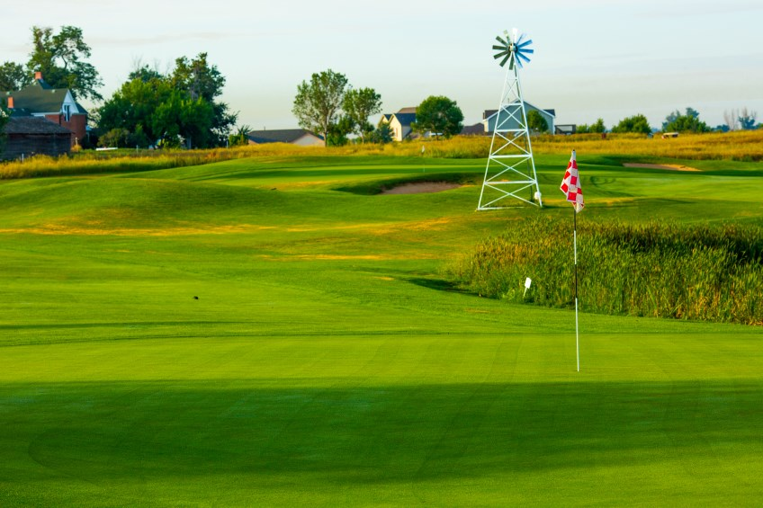 Coyote Creek Golf Course image 2