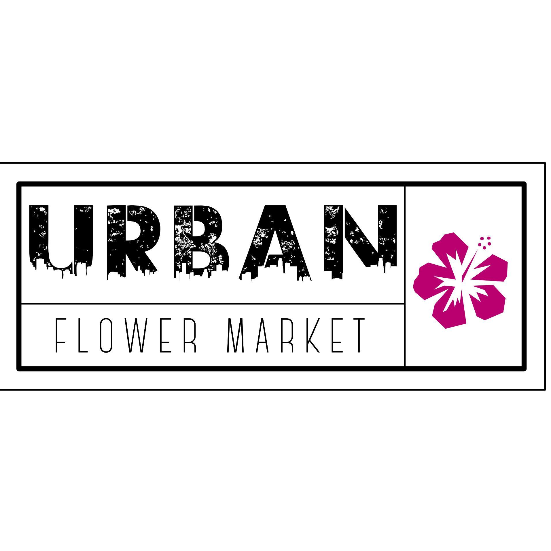 Urban Flower Market