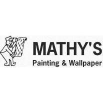 Mathy's Painting & Wallpaper