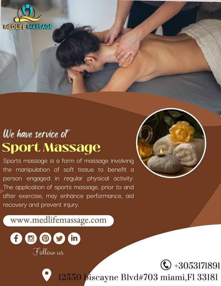 MedLife Massage